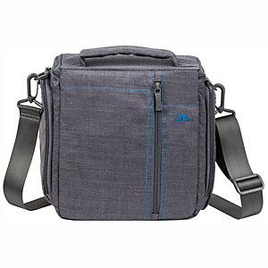 Rivacase DJI Mavic Pro väska för drönare (grå)