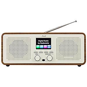 Radionette Menuett radio RMESDIWO16E
