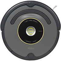irobot roomba 651 robotst vsuger st vsuger og rengj ring elkj p. Black Bedroom Furniture Sets. Home Design Ideas