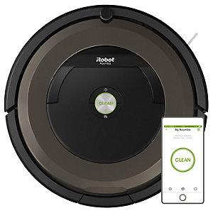 iRobot Roomba 896 robotdammsugare