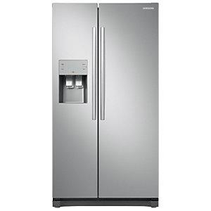 Samsung side-by-side kjøleskap RS50N3403SA