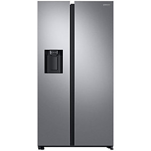 Samsung side-by-side kylskåp RS68N8331SL (inox)