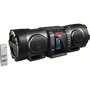 JVC CD-spelare BoomBlaster RV-NB100B