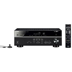 Yamaha 5.1-kanals Network trådløs AV receiver RXD485BK