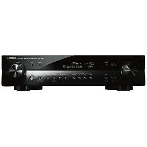 Yamaha 5.1 receiver RX-S601D (sort)