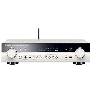 Yamaha 5.1 receiver RX-S601D (hvit)
