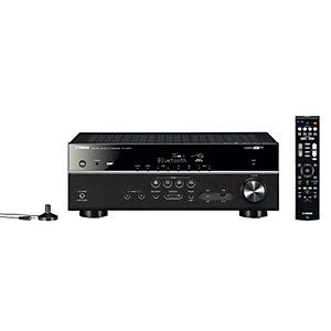 Yamaha 5.1ch Network trådlös AV Receiver RXV481D