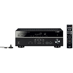 Yamaha 5.1ch MusicCast RXV481 AV Receiver