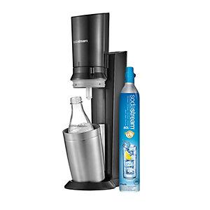 SodaStream Crystal kullsyremaskin 1016511775 (sort)