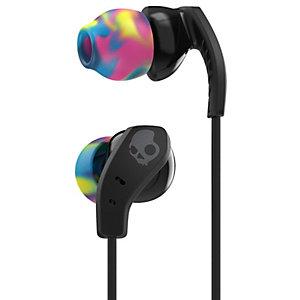 Skullcandy Method in-ear hörlurar (svart/multifärgad)