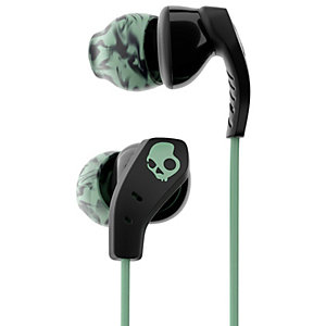 Skullcandy Method in-ear hörlurar (mint/svart)