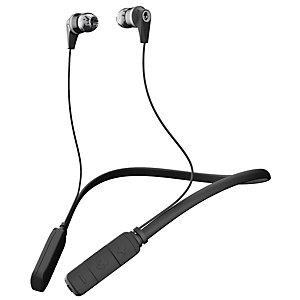 Skullcandy Ink'd trådløse in-ear hodetelefoner (sort)