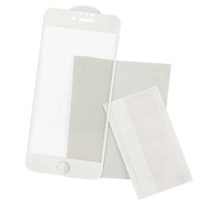 Sandstrøm näytönsuoja iPhone 6/6S/7/8 Plus (valk)
