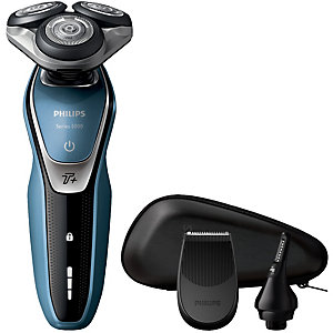 Philips Series 5000 barbermaskin S5630/45 (blå)