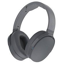 Skullcandy Hesh 3 trådlösa around-ear hörlurar (grå) edd0fde241fd7