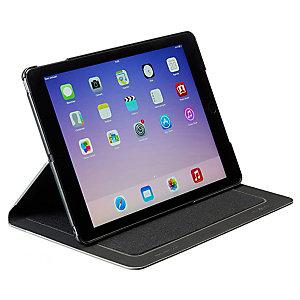 Samsonite Portfolio iPad Air 2 fodral (svart/röd)