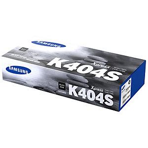 Samsung CLT-K404S Toner (svart)