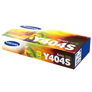 Samsung CLT-Y404S Toner (gul)