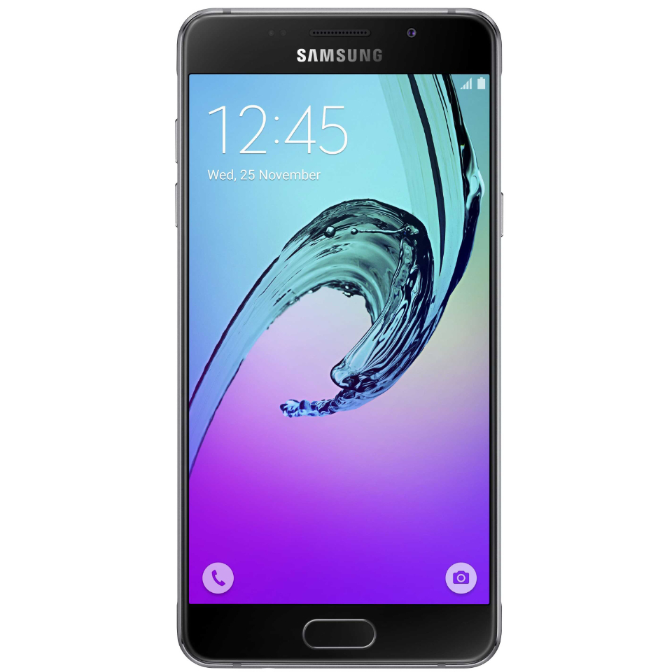 Samsung galaxy A5 mobiltelefon