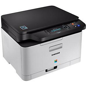 Samsung SL-C480W AIO Laserskrivare i färg