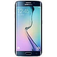 Samsung Galaxy S6 edge 128 GB Smartphone (svart) - Mobiltelefoner - Elgiganten
