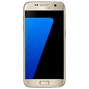 Samsung Galaxy S7 32GB smarttelefon (gull)