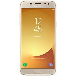 Samsung Galaxy J5 2017 smarttelefon (gull)