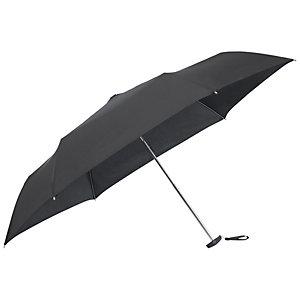 Samsonite mini paraply (svart)