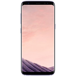 Samsung Galaxy S8 smarttelefon (grå)
