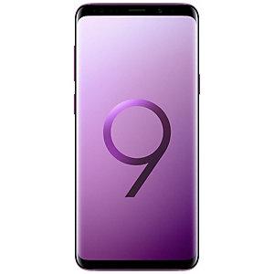 Samsung Galaxy S9+ smarttelefon (syrinlilla)