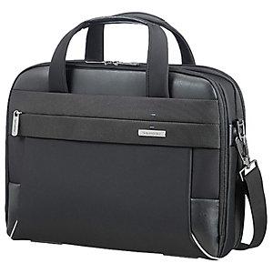 Samsonite Spectrolite 2.0 kannettavan laukku (musta)