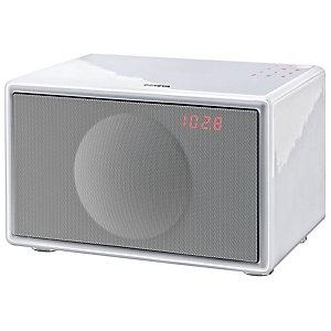Geneva Classic/ S DAB+ radio (vit)