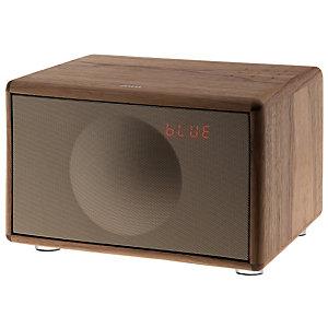 Geneva Classic/ S DAB+ radio (valnøtt)