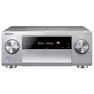 Pioneer stereo-receiver SC-LX501 (sølv)
