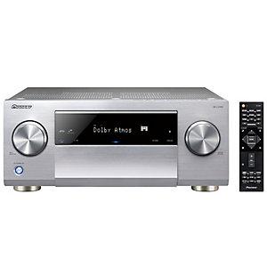 Pioneer stereo-receiver SC-LX502 (sølv)