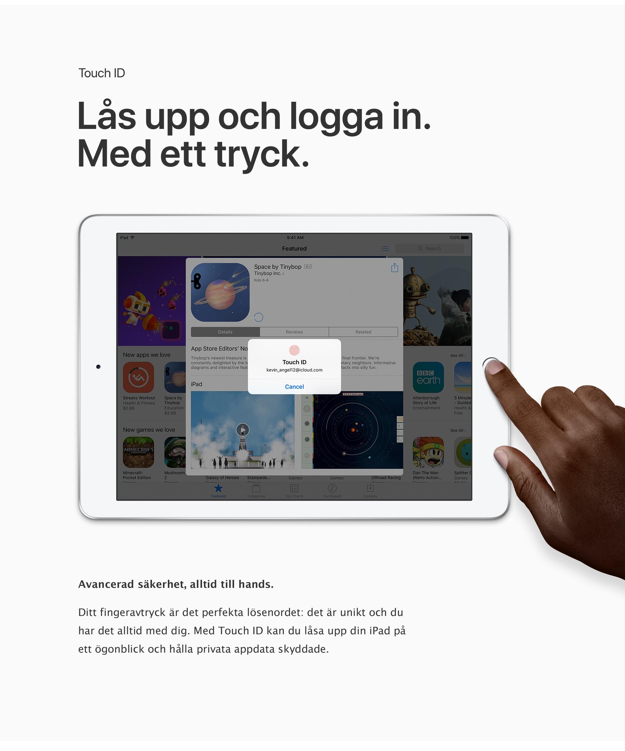 App Store: Elgiganten, cloud Tabletit ja iPad - Tietokoneet - Gigantti