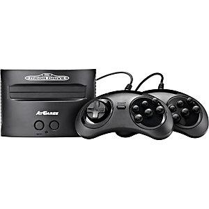 Sega Classic spelkonsol