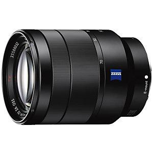 Sony SEL-2470Z Vario-Tessar T-FE 24-70 mm objektiivi