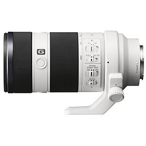 Sony SEL-70200G FE 70-200 mm linse