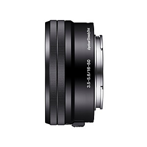 Sony SELP-1650 E PZ 16-50mm objektiv