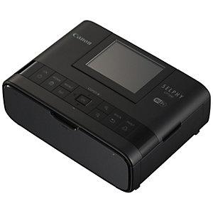 Canon Selphy CP1300 WiFi fotoskriver (sort)