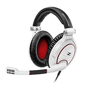 Sennheiser G4ME ZERO Gaming headset (vit)