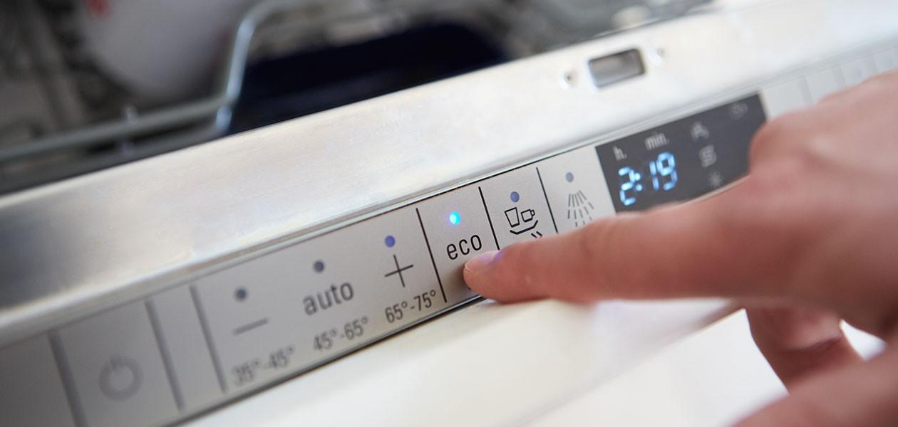 Disse oppvaskmaskinene er best i test