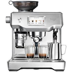Sage Oracle Touch espressomaskin SES 990 UK