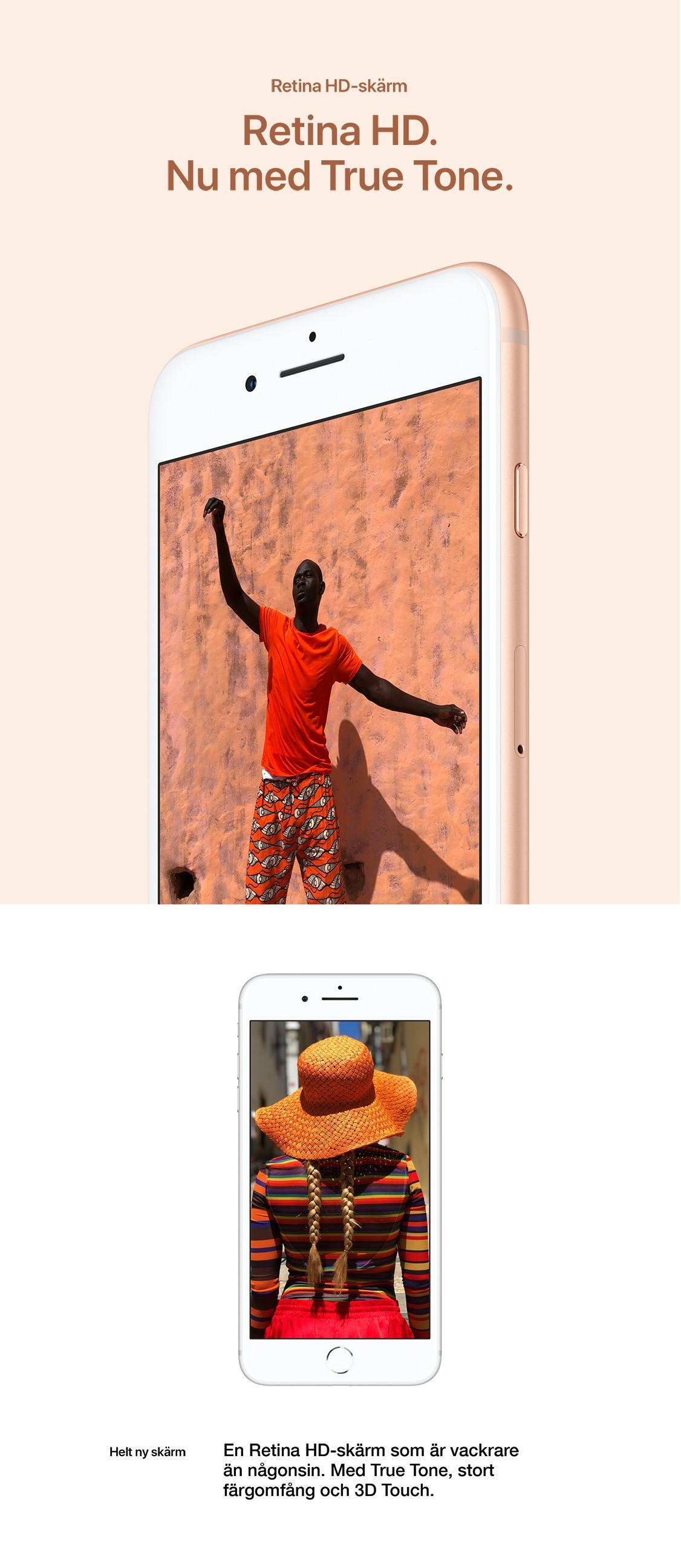 Fördelar Med Iphone 8