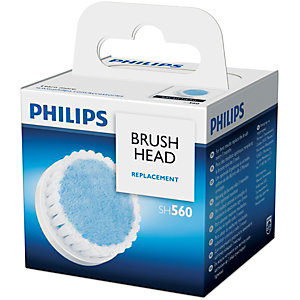 Philips Cleansing Brush Replacement SH56050