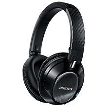 Philips Bluetooth around-ear hörlurar SHB9850 23395332d4106