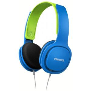 Hörlurar från Philips Kids