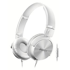 Philips hodetelefoner SHL3065WT/00 (hvit)