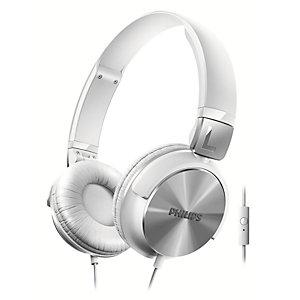 Philips hodetelefoner SHL3165WT (hvit)
